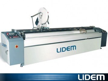 Roll cutter for all kinds of materials