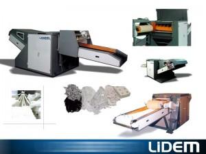 Nuevas aplicaciones para las máquinas de extendido, corte y apilado