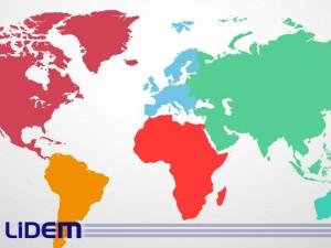 Localización de LIDEM