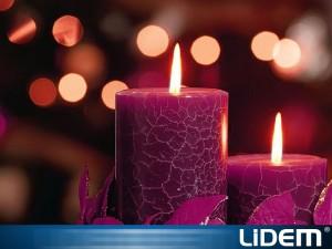 Nuevas versiones para la fabricación de velas