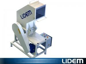 Molino triturador compacto para espumas y acolchados